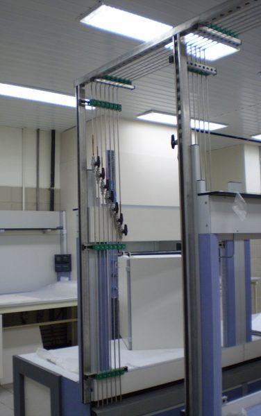 (Français) Fabrication de tuyauterie en laboratoires